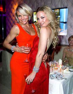 my 2 fav actresses
