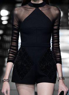 Balenciaga S/S 2015