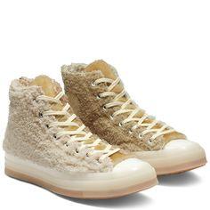 641ab1ca2896 Converse x CLOT Chuck 70 High Top Cloud Cream White Swan White Jack Purcell