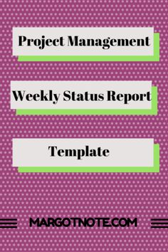 Project Management Meeting Agenda Template  Project Management