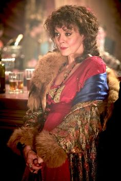 Peaky Blinders - Lorna Marie Mugan Badass lady!
