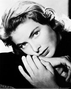 Ingrid Bergman - Buy this photo at AllPosters.com