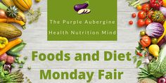 Foods and diet Monday fair is a unique nutritional event. Everyone is welcome. Besides, there will be a two hours workshop. That includes in the price a coffee or tea and refreshments. You cannot miss it.