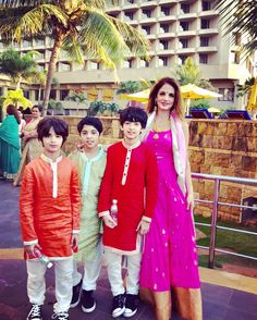 Check Out All The Inside Photos From Gautam Gupta & Smriti Khanna's Wedding Cute Baby Boy, Cute Babies, My Litt, Baby Boy Pictures, Hrithik Roshan, Bollywood Actors, Girl Gang, Celebs, Celebrities