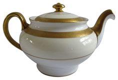 English Minton  Teapot