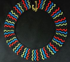 free-beading-necklace-tutorial-pattern-instructions-11.jpg (1018×900)