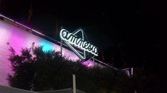 Most amazing club, Ibiza.