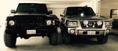Monster Patrol Y60 Y61