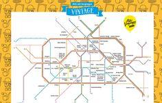 In unserer neuesten Netzplan-Karte führen wir euch zu den schönsten Vintage- und…