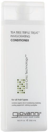Giovanni Cosmetics Tea Tree Triple Tr...