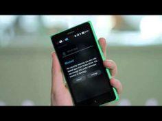 Get WhatsApp for Nokia X