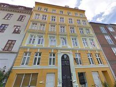 Slotsgade 9, 1. th., 2200 København N - 3v andelslejlighed i hjertet af Nørrebro #solgt #selvsalg