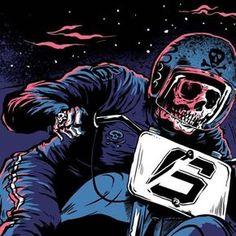 Cafe Racer Pasión — caferacerpasion.com Ryan Quickfall's...