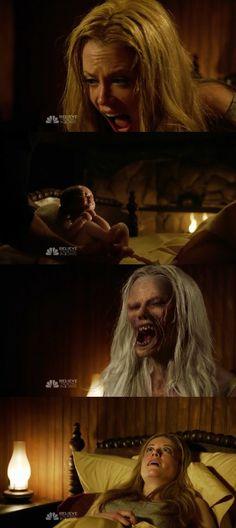 Grimm | S03E14 | Mommy Dearest | NBC