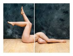French photographer William Farges created the series Chimères (Imagination) as an approach to reinterpret nude photography. With his split-up images he creates completely new forms. Human Body Photography, Conceptual Photography, Nude Photography, Artistic Photography, Fine Art Photography, Conceptual Art, French Photographers, Poses, Drawing Techniques