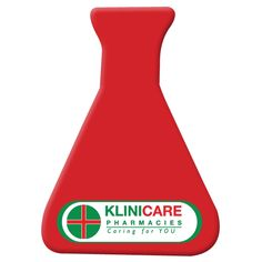 Laboratory Flask Magnet with Full Colour Print Product Size: 108 x Branding: Digital print - Full Colour Branding Area: Corner to Corner Material: Laminated Magnet