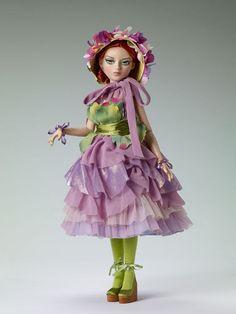 Wilde Imagination Ellowyne OUTFIT ONLY - Secret Garden Iris #Tonner #ClothingAccessories