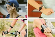 LifeTrak ZOOM is touted as the only amphibious fitness tracker