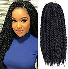 Crochet Braids Thenubiancrown Black Hairstyles Crochet Hair