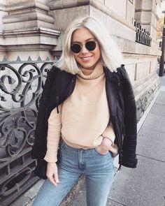 "8,666 Likes, 39 Comments - Laura Jade Stone (@laurajadestone) on Instagram: ""Winter layers ❄️ Wearing @bodaskins & @kookai_australia """