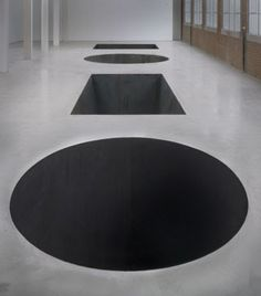 Michael Heizer / North, East, South, West / 1967,2002 / Dia:Beacon, Riggio Galleries