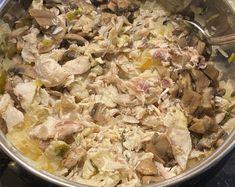 Wiejskie krokieciki z pysznym farszem - Blog z apetytem Potato Salad, Potatoes, Ethnic Recipes, Blog, Potato, Blogging