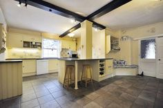10 bedroom detached house for sale in Post Street, Godmanchester - Rightmove. Uk Homes, Detached House, Property For Sale, Kitchen Cabinets, Home Decor, Decoration Home, Room Decor, Cabinets, Home Interior Design