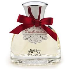 Grapefruit Red Currant Mistral perfume - a fragrance for women- I want to try this