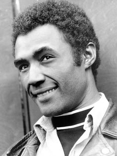 Calvin Lockhart, was in Let's Do It Again with Sidney Poitier and Bill Cosby, born in the Bahamas, lived there until he was 18, then he moved to New York City to start a career in film. After a long and successful career, returned to the Bahamas in the '90s and was a director there for the Freeport Players Guild. He died in Nassau, his wife and son created a scholarship fund to help Bahamian students interested in acting and working in film behind the scenes get their feet off the ground.