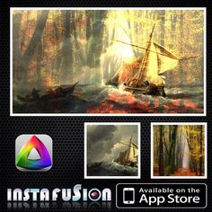 amazing photography app that allows you to record your world through smart Blender camera app that helps you to blend 2 photos and create stunning image collage creations. - InstaFusion Blender Pro!!!  Check us out in Instagram  - http://instagram.com/techbla
