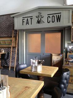 The Fat Cow | Interior Design Pro