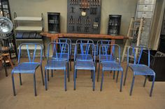 le grenier roubaix france stock table and chairs