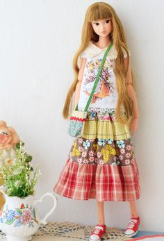 Sugarbabylove Candy set for Momoko by SugarbabyloveDoll on Etsy, $45.00