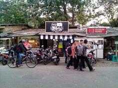 Bogor, Street View