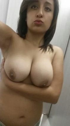 breast India topless