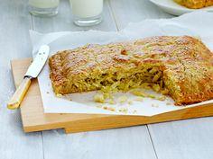Gluten Free Bakery, Pastry Cake, Fodmap, Lasagna, Baked Goods, Banana Bread, Food And Drink, Snacks, Baking