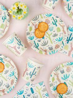 Cacti Print Cactus Art Luggage Tags Suitcase Labels Bag Travel Accessories Set of 2 Cacti Cactus