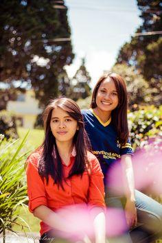 duo #picture #model #girls #students #unai #picturetime