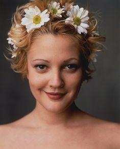 90's Daisies | Drew Barrymore