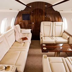 Challenger 605 private jet is available to charter through PrivateFly. To hire Challenger 605 for private flights call Challenger Luxury Jets, Luxury Private Jets, Private Plane, Airplane Interior, Private Jet Interior, Billionaire Lifestyle, Luxury Living, Luxury Travel, Luxury Lifestyle