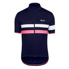Classic. Brevet Jersey. My go-to autumn/spring jersey.