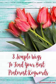 3 Simple Ways to Fin