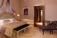 Signature Suites in Venice | Hotel Danieli | Hotel Danieli, Venice | Best Rates Guaranteed