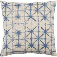 Found it at AllModern - Austin Nebula Throw Pillow Cover