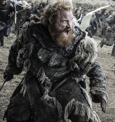 Kristofer Hivju in Game of Thrones (2011)