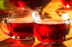 Warm Cranberry WassailTry this tasty recipe from Ocean Spray.