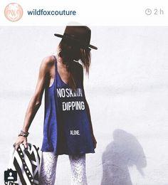 Wildfox. T-shirt