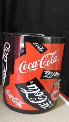 1993 Coca Cola Mug