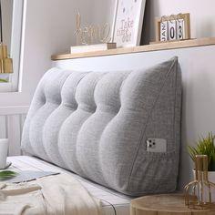 Dorm Room Setup, Guy Dorm Rooms, Cool Dorm Rooms, Dorm Room Lighting, Dorm Room List, Dorm Room Headboards, Dorm Pillows, Dorm Room Bedding, Pillow Headboard