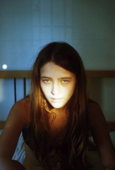 Teresa Oman by Ryan Kenny for Billy Bride